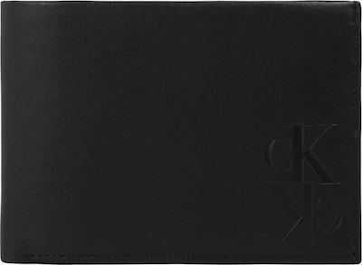 Calvin Klein Jeans Denarnica | črna barva, Prikaz izdelka