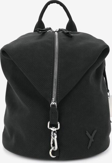 Suri Frey Rucksack 'Romy' in schwarz, Produktansicht