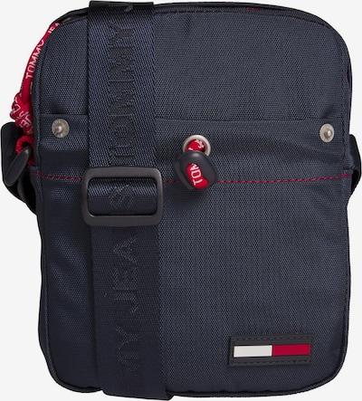 Tommy Jeans Torba za čez ramo | mornarska barva, Prikaz izdelka