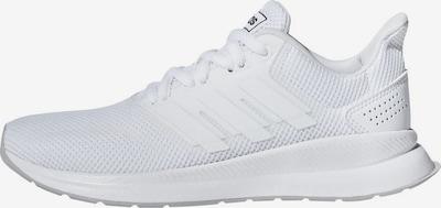 ADIDAS PERFORMANCE Laufschuh 'Runfalcon' in weiß, Produktansicht