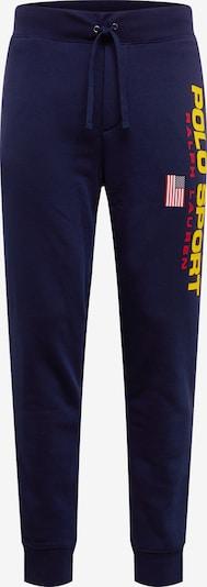 POLO RALPH LAUREN Kalhoty - námořnická modř, Produkt