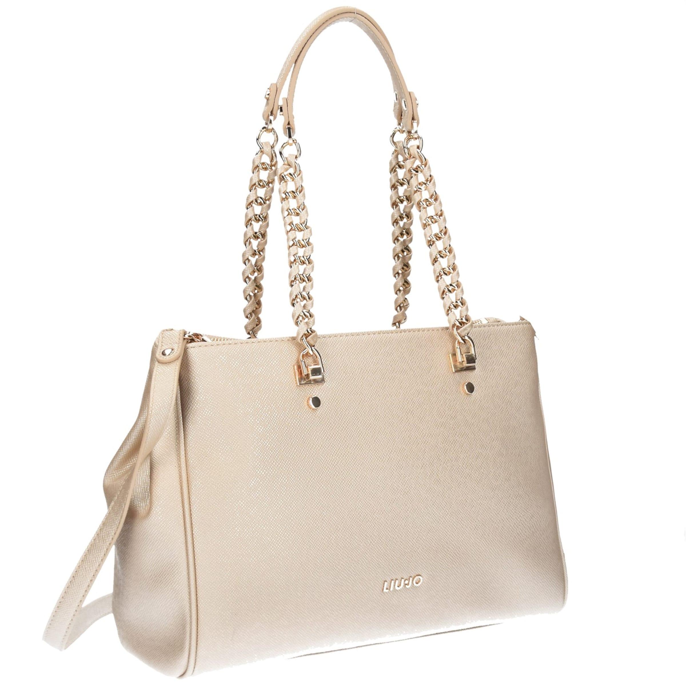 Große Überraschung Online Liu Jo Shopping Anna Shopper Tasche 34 cm Auslasszwischenraum Rabatt Extrem Frei Verschiffen Angebot Günstig Kaufen Nicekicks ZT7PXa