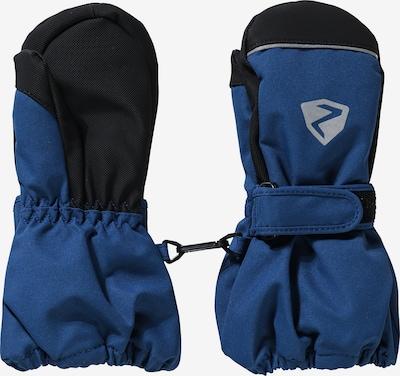 ZIENER Skifäustling 'Lanup AS' in blau / dunkelblau, Produktansicht