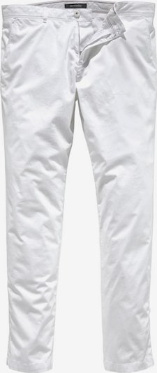 ROY ROBSON Chinohose in weiß, Produktansicht