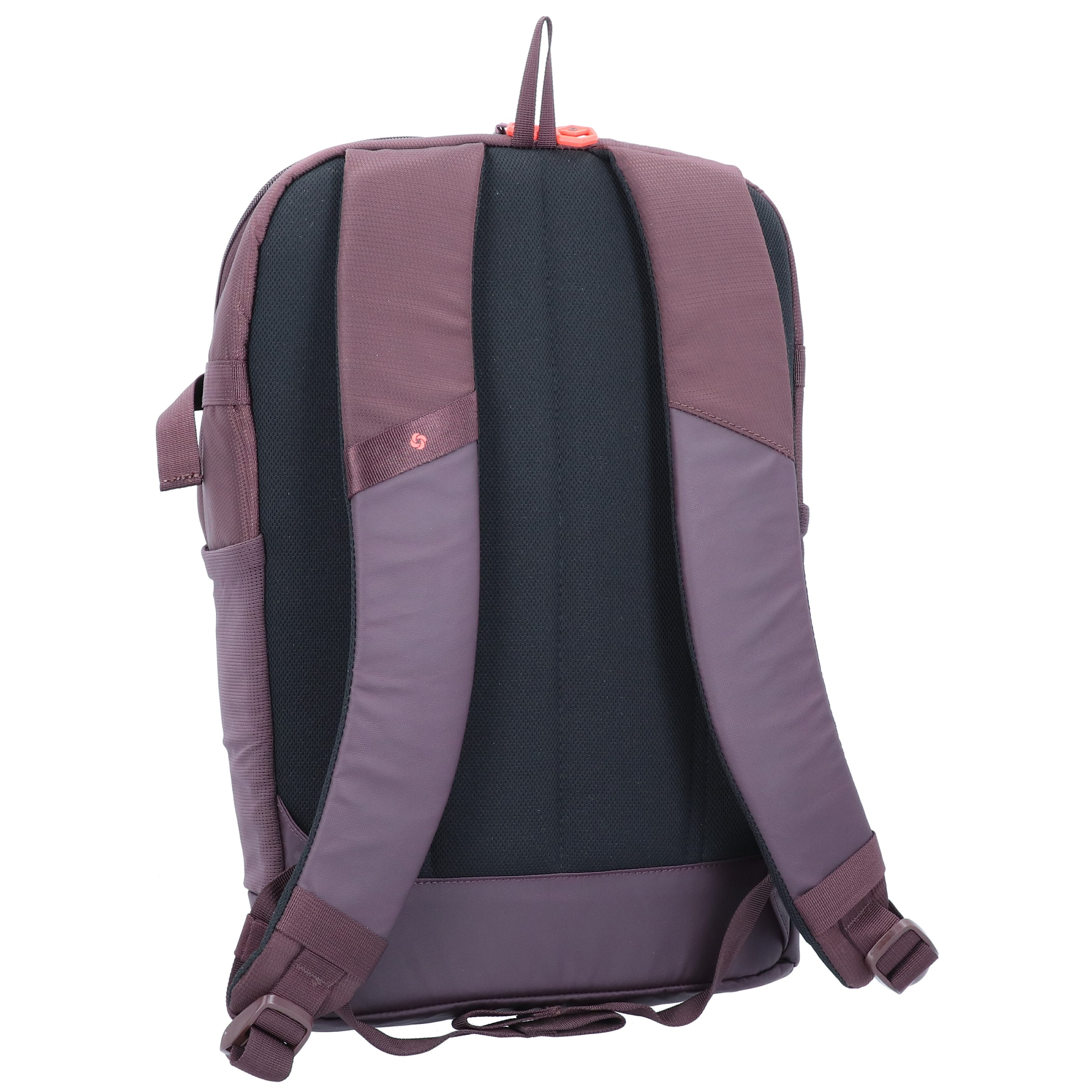 'hexa packs' Lila Samsonite Rucksack In OTZuPXkwi