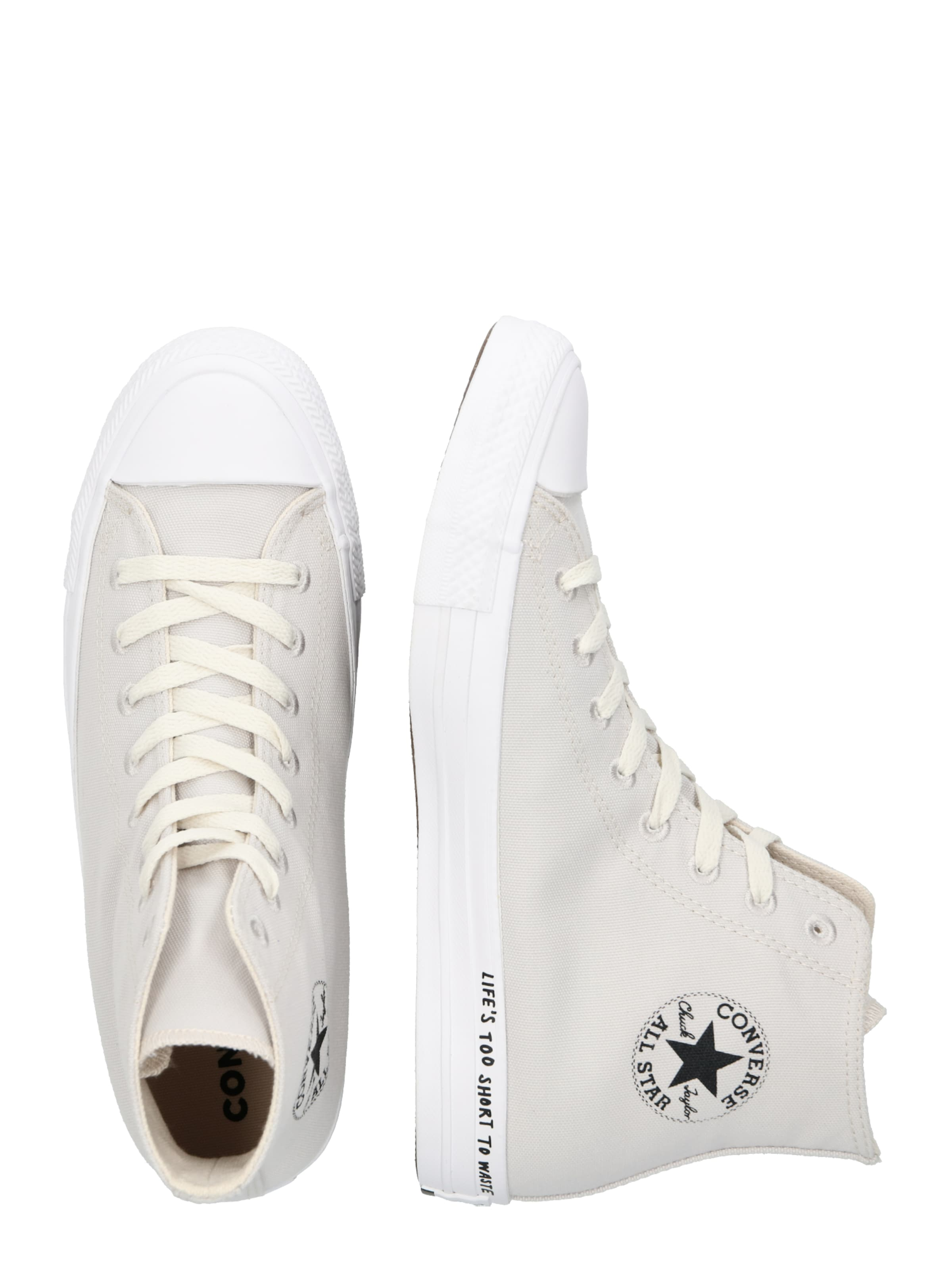 Creme Converse Sneaker RenewHi' In Taylor Star 'chuck All QrCedoEWxB