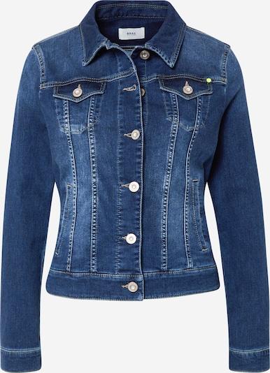 BRAX Jeansjacke 'Miami' in blue denim, Produktansicht