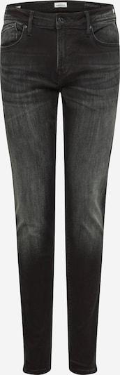 Pepe Jeans Jeans 'Finsbury' in de kleur Black denim, Productweergave