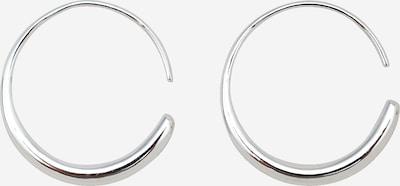 EDITED Oorbellen 'Lyra' in de kleur Zilver, Productweergave