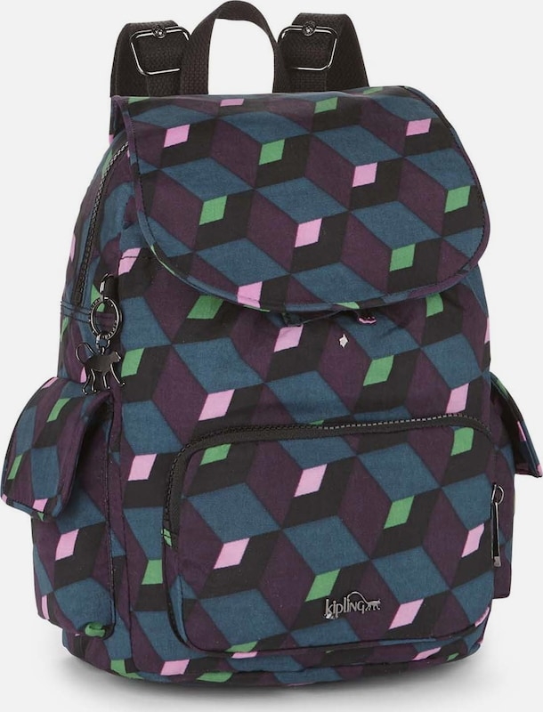 Kipling Basic City Pack S Rucksack 33 Cm