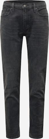 LEVI'S Jeans 'Hiballroll' in Schwarz