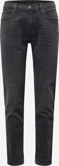 LEVI'S Jeans 'Hiballroll' in de kleur Black denim, Productweergave