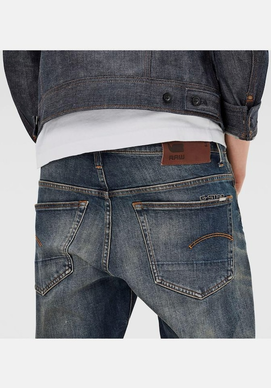 G-STAR RAW '3301 Tapered' Jeans