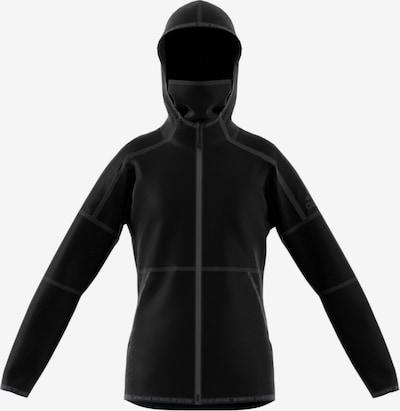 ADIDAS PERFORMANCE Trainingsjacke 'ZNE' in schwarz, Produktansicht