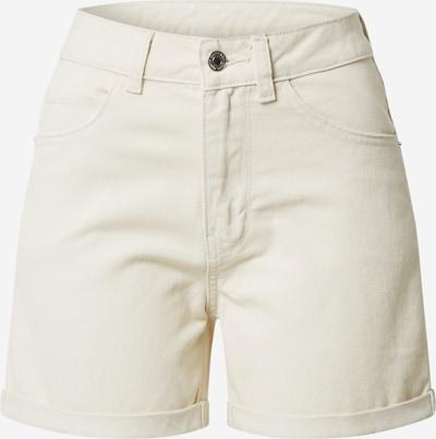 VERO MODA Shorts 'NINETEEN' in beige, Produktansicht