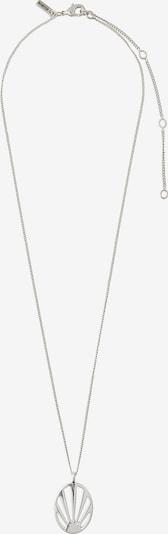 Pilgrim Chaîne 'Necklace Fire' en argent, Vue avec produit