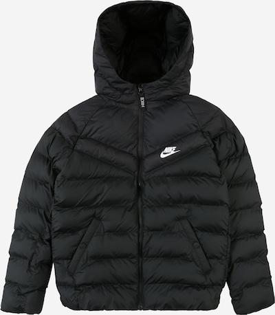 Nike Sportswear Winterjas in de kleur Pink / Zwart, Productweergave