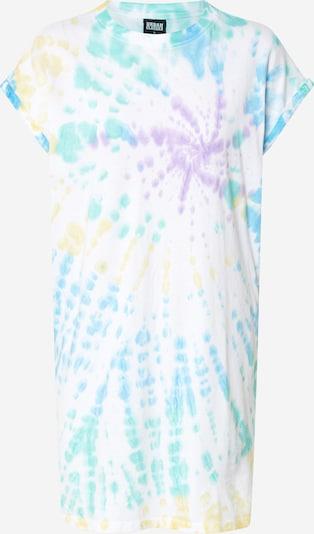 Urban Classics Šaty - zmiešané farby, Produkt