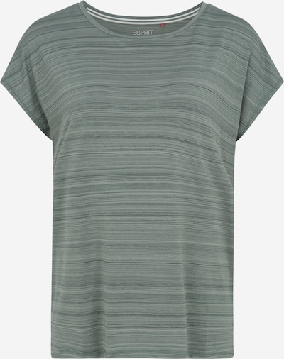 ESPRIT SPORTS Sportshirt in khaki, Produktansicht