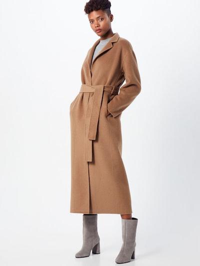 Rudeninis-žieminis paltas 'Alexa Coat' iš Filippa K , spalva - smėlio: Vaizdas iš priekio