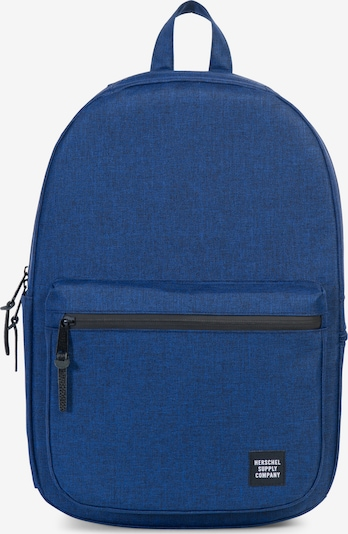 Herschel Rucksack 'Harrison' in blau, Produktansicht