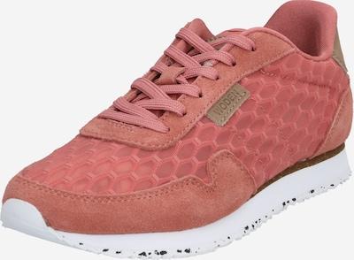 WODEN Sneaker 'Nora II' in orange / koralle / weiß, Produktansicht