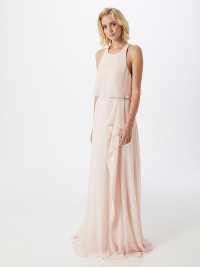 STAR NIGHT Kleid in pink, Modelansicht