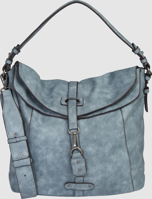 TAMARIS Hobo Bag 'BERNADETTE'