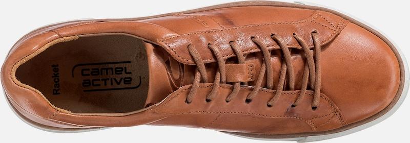 CAMEL ACTIVE | Racket 17 Low Sneakers Low 17 58055c