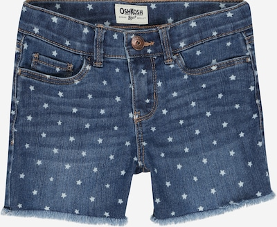 OshKosh Jeansshorts 'Oceana' in blue denim, Produktansicht