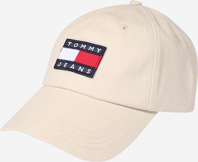 Tommy Jeans Kapa 'TJM HERITAGE CAP' | siva barva, Prikaz izdelka