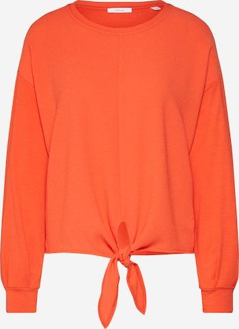 T-shirt 'Sotena' OPUS en orange