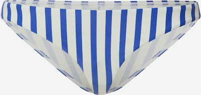 BILLABONG Bikinibroek 'blue by u' in de kleur Blauw / Wit, Productweergave