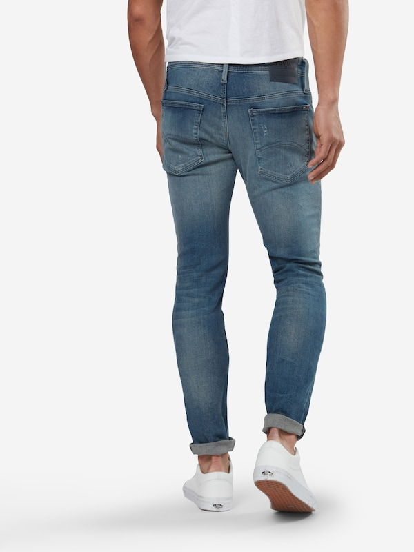 Tommy Jeans Jeans 'SKINNY SIMON PLBSTDE'