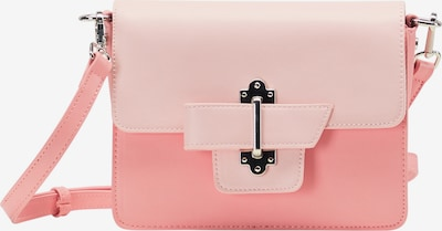 MYMO Sac à bandoulière en rose / rosé, Vue avec produit