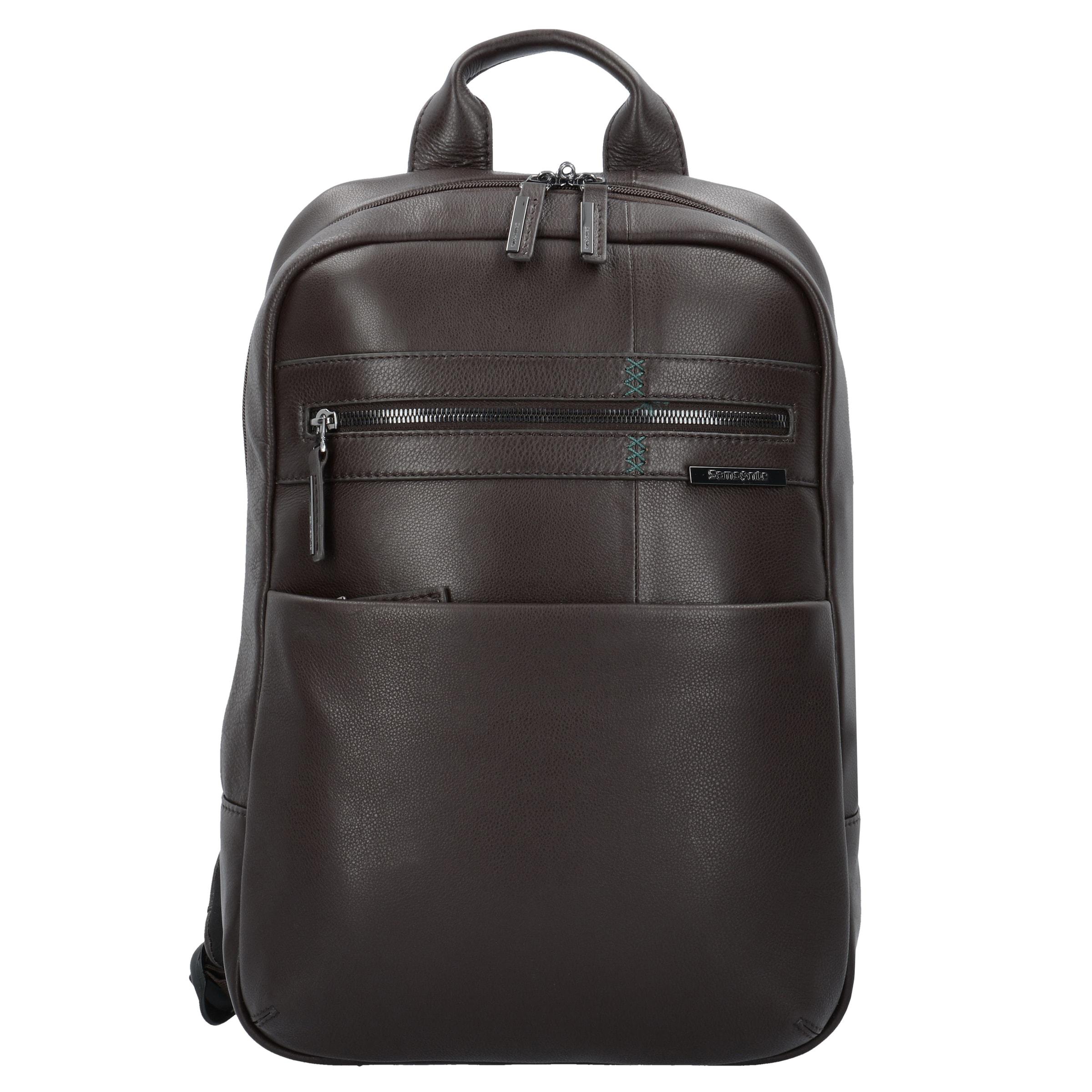 Günstig Kaufen Limited Edition Rabatt Mit Paypal SAMSONITE Formalite LTH Business Rucksack Leder 38 cm Laptopfach kt2KtL