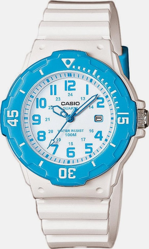 CASIO Casio Collection Quarzuhr »LRW-200H-2BVEF«