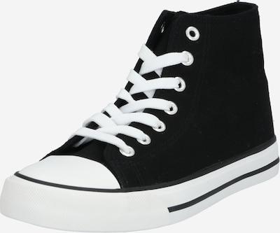 Dorothy Perkins Sneaker 'ICONIC TRAINER' in schwarz, Produktansicht
