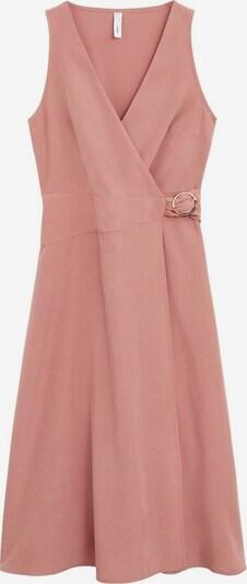 MANGO Kleid in hellpink, Produktansicht