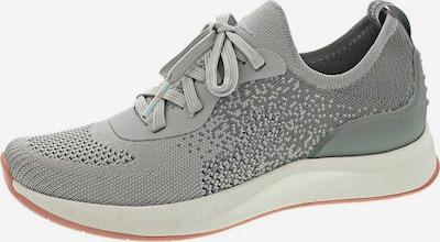 TAMARIS Sneakers laag in de kleur Grijs gemêleerd, Productweergave