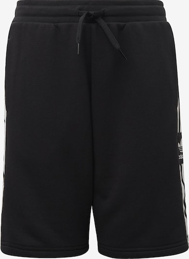 ADIDAS ORIGINALS Shorts in schwarz, Produktansicht