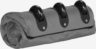 Nowi Reisetasche in grau / schwarz, Produktansicht