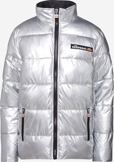 ELLESSE Zimní bunda 'SISA' - stříbrná, Produkt