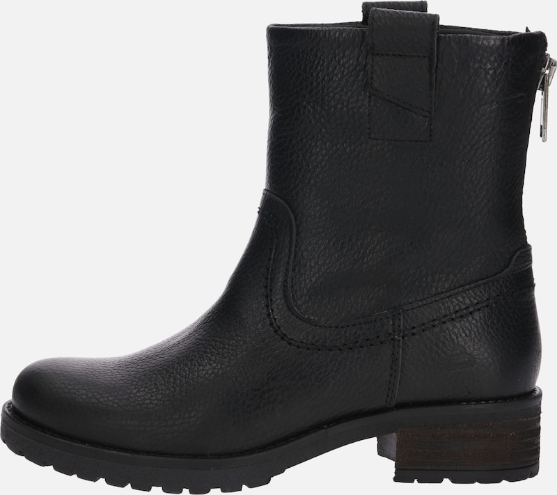 Zwart In Boots Bullboxer Bullboxer Boots UwY0qcvB