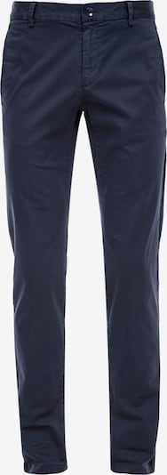 s.Oliver BLACK LABEL Hose in blau, Produktansicht