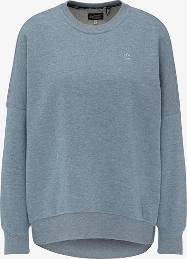 DREIMASTER Sweatshirt in blau, Produktansicht