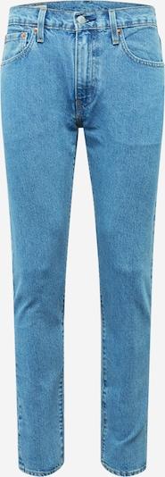 LEVI'S Džíny '512 Slim Tarper Fit' - modrá džínovina, Produkt