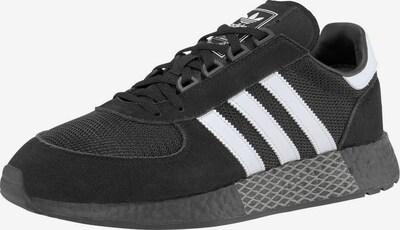 ADIDAS ORIGINALS Schuh 'Marathon Tech' in schwarz / weiß, Produktansicht