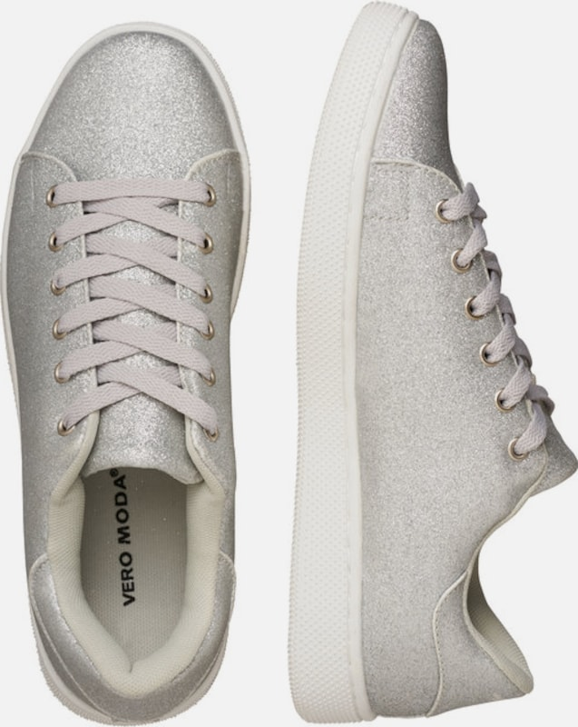 VERO MODA Glitzer-Sneaker