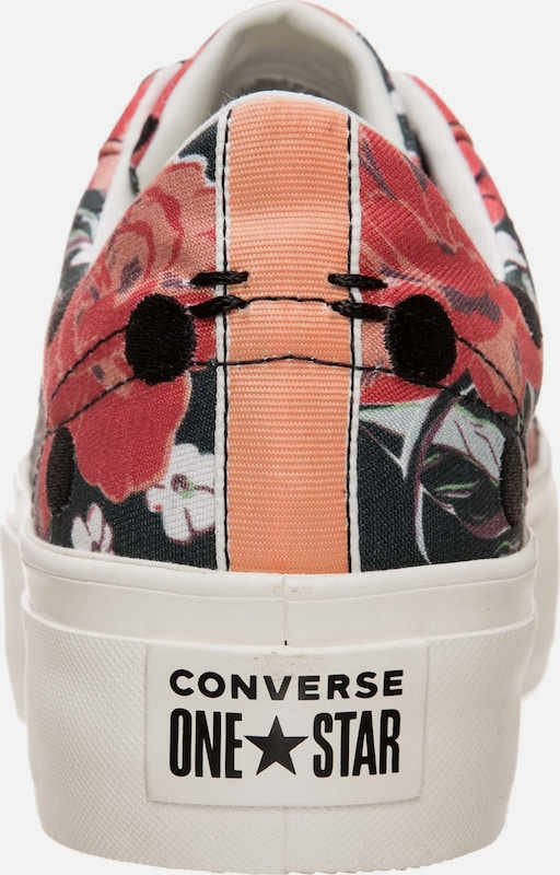CONVERSE OX Cons One Star Platform OX CONVERSE Sneaker Damen 9cb4ea